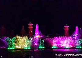 [MW] Wasser musik in Vietnam Phu Quoc Vienpearl
